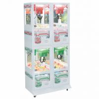 mini prize claw machines Manufactures