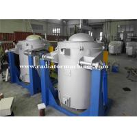China Pit Type Electric Metal / Aluminum Melting Furnaces Max 1000Kgs Morgan Crucible on sale