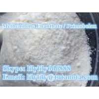 Injectable Primobolan E / Methenolone Enanthate For Bobybuilding Anabolic Powder Manufactures