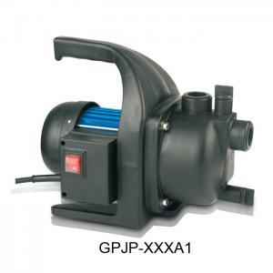 China garden pump, submersible pump, jet pump, self priming pump, water pump,  plastic body on sale