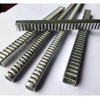 Vehicle 3003 Aluminum Tubing Extrution Drawing H12 H14 Or As Per Customer Need Manufactures