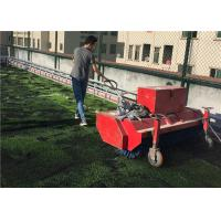 Performance Infill Artificial Turf Accessories For Artificial Grass Rubber Granule Manufactures