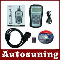 China MaxiScan® MS609 OBDII/EOBD Scan Tool Diagnosis for ABS Codes on sale