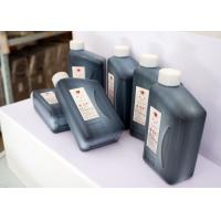 Inkjet Continuous Coding Machine Industrial Marking Ink 500ml / 1L big volume Manufactures