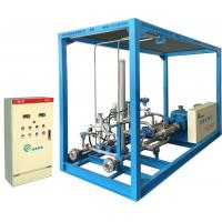 High Performance Advanced LNG Cryogenic Liquid Pump For L-CNG Oilfield