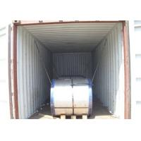 soft / hard custom cut SPCC-SD, DC01, DC02, DC03, DC04 4 Cold Rolled Steel Coils / Coil Manufactures