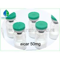 Buy cheap 99% Purity Selective Androgen Receptor Modulator Powder AICAR Peptide CAS 2627 - from wholesalers