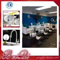 Buy cheap High Back Throne Chair King Pedicure Chairs Used Nail Salon Furniture Queen from wholesalers