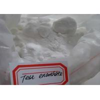Buy cheap High Purity Test Enanthate Testosterone Enanthate Powder CAS 315-37-7 from wholesalers