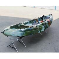2.7m Adults Kayak Fishing Boats Premium Sit On Top Fishing Kayak  For One Single Person Manufactures