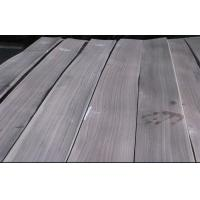 Decoration Black Walnut Wood Veneer Sheet Outdoor For Plywood Manufactures