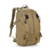 Unisex Army Fans Tactical Day Pack Large Storage Space With Waterproof Nylon 50*30*22cm Manufactures