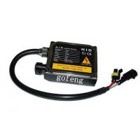 Custom 55W 23KV 12 Volt 24 Volt Over Voltage Protection Low Power Electronic HID Ballasts Manufactures