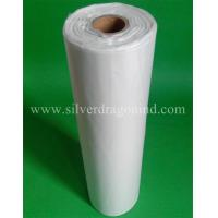 Natural Produce bags on rolls, made of HDPE material, widely used in supermarket Manufactures
