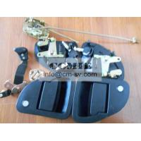 Original Excavator Spare Parts Door Lock For XCMG Excavator XE210 Manufactures