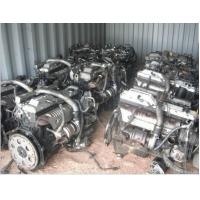 Good Quality Japanese Used Car Engines Manufactures