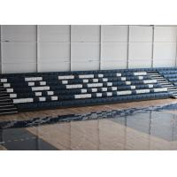 Buy cheap Retractable Arena Stage Seating with VIP Programme for Indoor Stadium from wholesalers