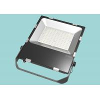 120-130lm/W 240V LED Spot Flood Lights , 100 Watt Outdoor Residential smd flood light Manufactures