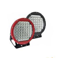 CE 225W Motorcycle Running Lights , IP68 4 X 4 Running Lights For Trucks Manufactures