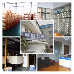 Tonghai Sanitary Fittings Co.ltd