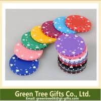 New Design Baccarat Poker Chip Acrylic Chip Premium Poker Chip Manufactures