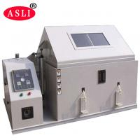 Temperature Humidity Corrosion Test Chamber with LCD Touch Screen 10000H Capacity Manufactures