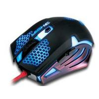 2500 DPI Gift 2.4G Gaming Wired Mouse Ergonomic Symmetrical Design Manufactures