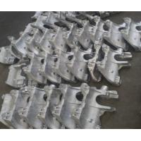 Buy cheap OEM/ODM Metal Part Chines Supplier Customized Aluminum Alloy Die Casting Mould from wholesalers