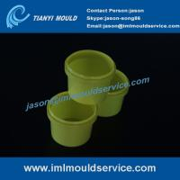 Specialized in thin wall packaging injection mould china , thin wall packaging molding Manufactures
