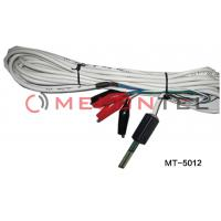 Huawei Type Test Cords Cable , Huawei Terminal Block Test Probe Cord Cable Manufactures