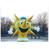 Inflatable Adorable Custom Shaped Balloons Full Filled Shaped Helium Balloons Manufactures