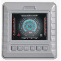 Programmable 5 Inch Full Color Tft Lcd Controller With Reverse Polarity Protection Manufactures