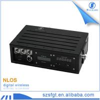 China 15w rf power 1.2ghz rc wireless digital video transmitter receivers on sale