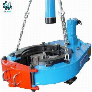 """4""""-20"""" Hydraulic Casing Power Tong With Jaws And Torque Gauge Manufactures"""