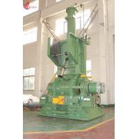 220KW DOP Seal  Drop Type Internal Mixer Machine 100L 1000kg/h Rotor chrome plated Manufactures