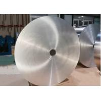 Mill Finished Aluminum Alloy Strip AA3003/ AA4343 Hot Rolling For Intercooler Manufactures
