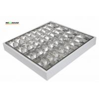 T8 FLUORESCENT SURFACE MOUNTED LIGHTING FIXTURES FOR OFFICE LIGHTING Manufactures