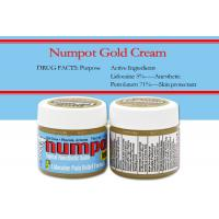 Original Numbing Tattoo Cream Pain Control 30ml For Tattoo / Embroidery Manufactures