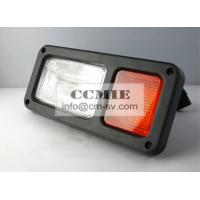 Quality Reliable Road Roller Spare Parts Working Light Head Light Stock for sale