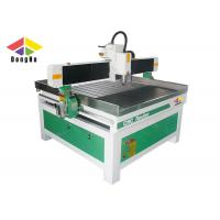 Special Made Table CNC Milling Router Machine For Stone Engraving Manufactures