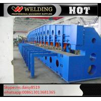Buy cheap Automatic Edge Milling Machine 6 - 160mm Milling / Beveling Thickness V X J Type for Steel Plate from wholesalers