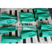 XCMG Mini Excavator Bucket Teeth Pins And Bushings High Strength Alloy Manufactures