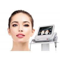 High Intensity Focused Ultrasound HIFU Beauty Machine For Face Treatment In Beauty Salon Manufactures