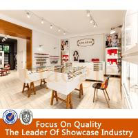 jewellery showroom designs/jewellery counter display/jewellery showcase Manufactures