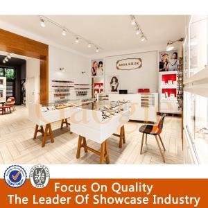 jewellery showroom designs/jewellery counter display/jewellery showcase Manufactures
