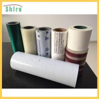 Aluminum Sheet Stainless Steel Protective Film , Temporary Protective film Manufactures