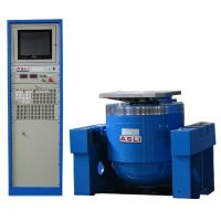 6 KN Exiting Force Vibration Test System / Mechanical Vibration Shakers With ISO CE Manufactures