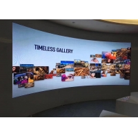 SMD2121 Curved LED Screen Manufactures
