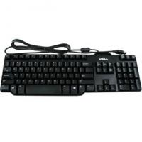 Buy cheap Original Good Quality Dell Keyboard USB Interface Z10020216 from wholesalers
