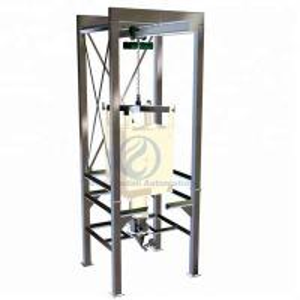 1 Ton Super Sack Handling Equipment Flexible Modular Design High Performance Manufactures